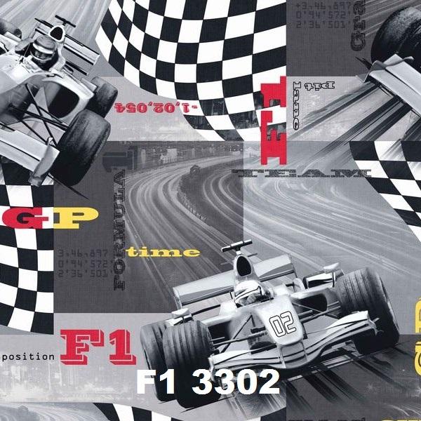 F1 3302
