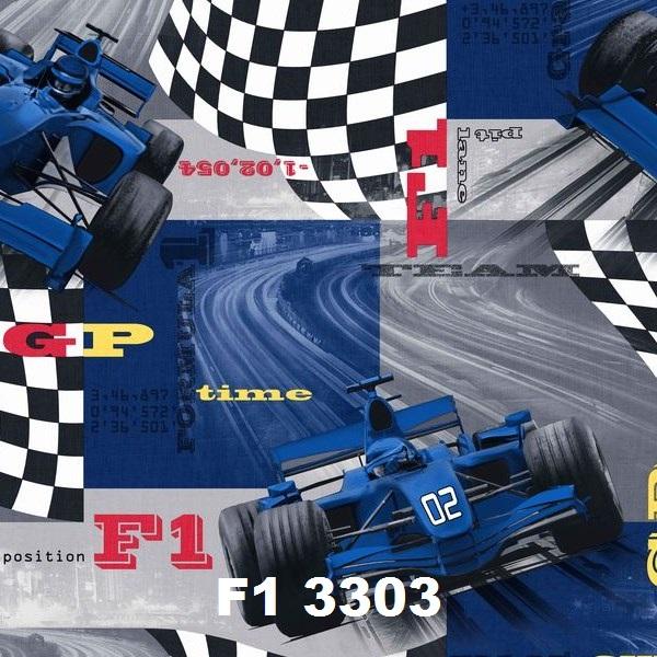 F1 3303