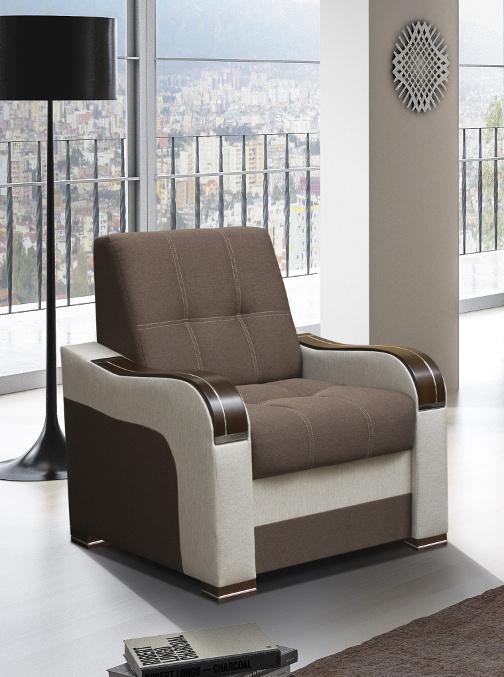 Celesta - fotel Fotel na bonellach szerokość(cm): 86 wysokość(cm): 97 głębokość(cm): 60