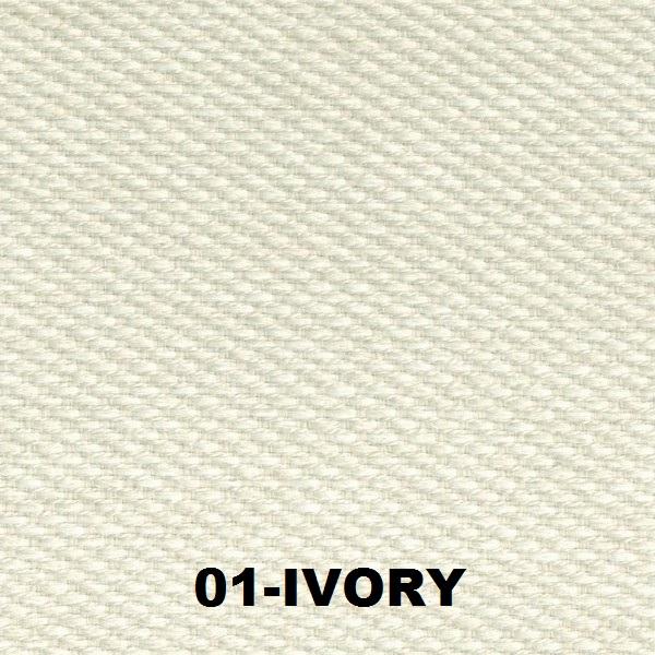 01 Ivory