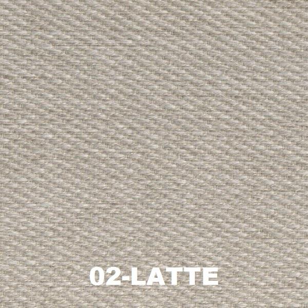 02 Latte