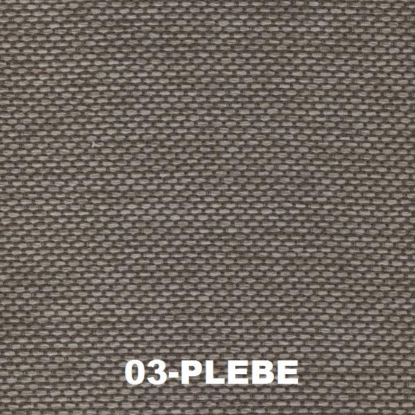 03 Plebe