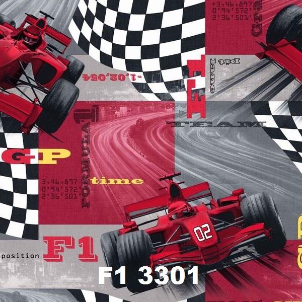 F1 3301