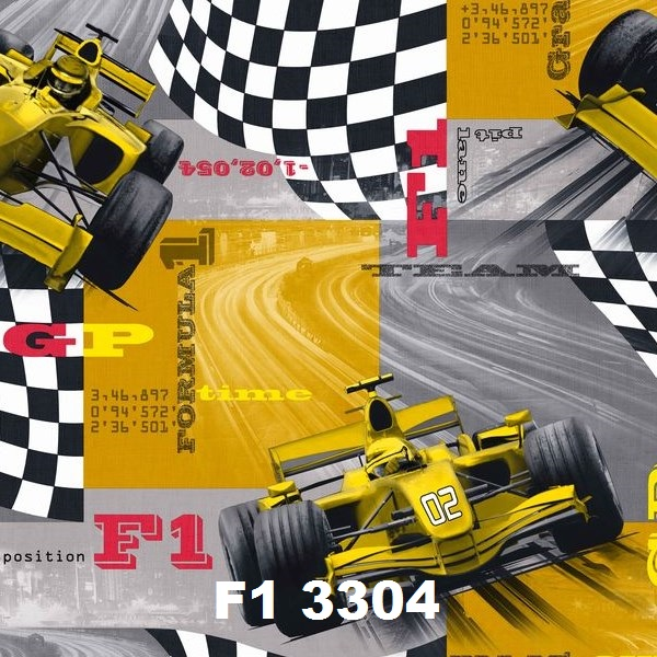 F1 3304