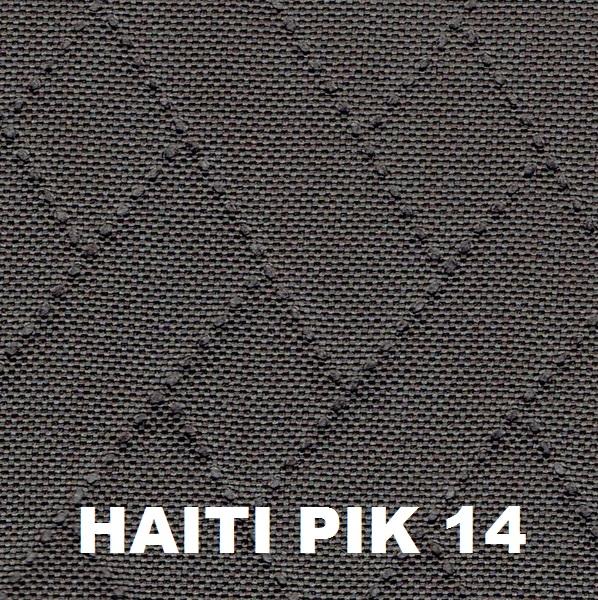 Haiti PIK 14