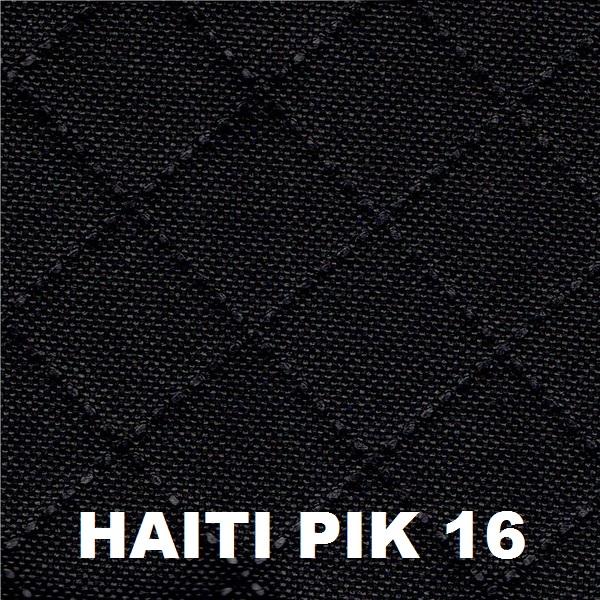 Haiti PIK 16
