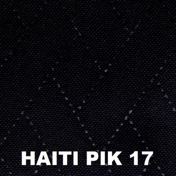 Haiti PIK 17