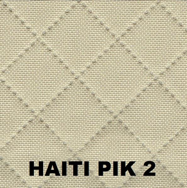 Haiti PIK 2