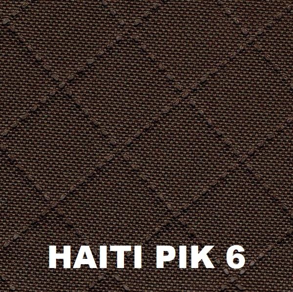 Haiti PIK 6
