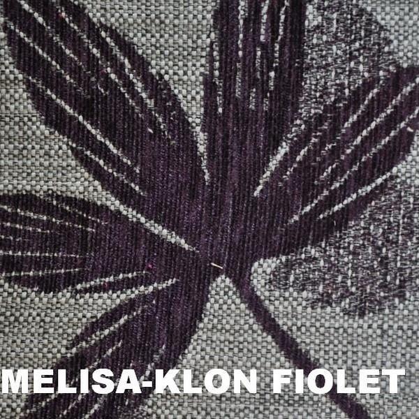 Melisa klonfiole