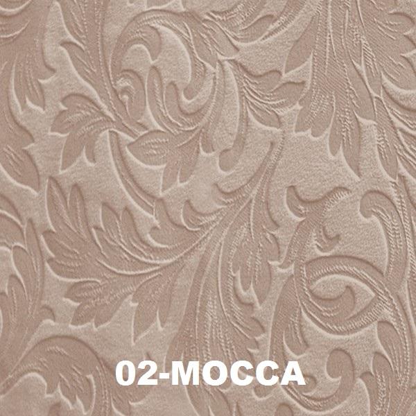 02 Mocca